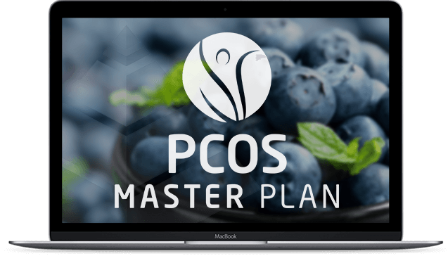 PCOS Master Plan Order