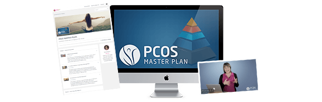 PCOS Master Plan Overview Basic